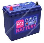 Аккумулятор FQ BATTERY EFB N-55R 80B24R 50 Ач п.п.